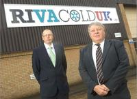 Rivacold UK: Frigiline Transport Refrigeration