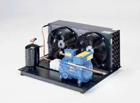 FH_L Condensing Units: with Frascold Semi-Hermetic Compressor
