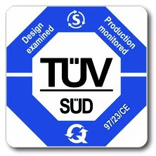 Rivacold UK | TUV